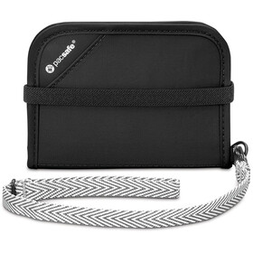 Pacsafe RFIDsafe V50 Wallet black